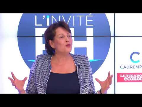 Véronique Bédague, Nexity : « Nos salariés se forment à de nouvelles façons de travailler »
