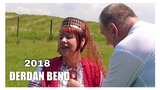 Mirsi (Đerdan bend)Udruženje muzičara Kemix (Official HD video) 2018