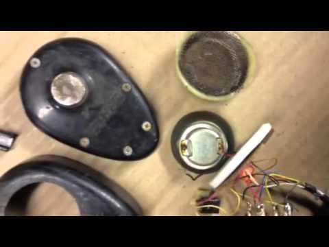 DIY mic adapter CB radio   Doovi