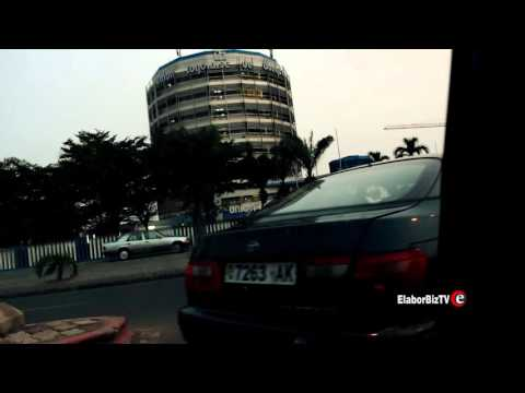 An Evening Drive Across Lome - Togo