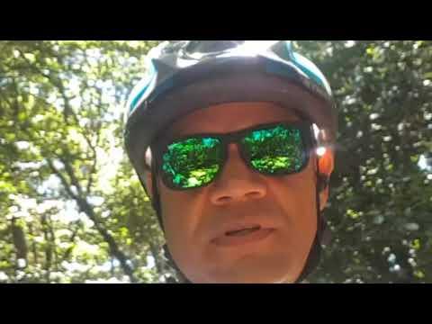 Robson Mourão pedal 20/04/2019 estreia uniforme