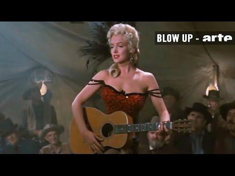 La Guitare Au Cinéma  Blow Up  Arte Youtube