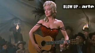 La Guitare au cinéma - Blow up - ARTE