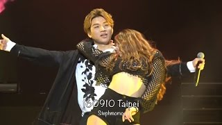 2016 MADE VIP TOUR Daesung Bae Bae Collection