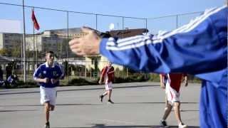 "Futboll, Finalja : SHMU ""Selami Hallaqi""- SHMU ""Rexhep Elmazi"" (pjesa e I-rë)"