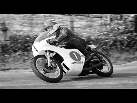 Southern 100 - 60 Years of the Friendly Races - Trailer - Road Racing History - Isle of Man