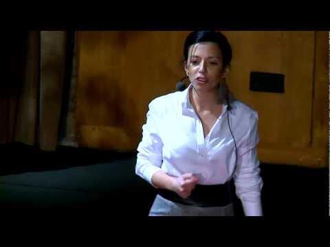 Sabor Ser Feliz: Tânia Delalande at TEDxVianadoCastelo