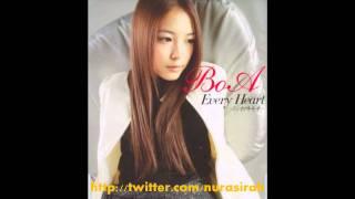 [JaexSyra cover] BoA - Every Heart (Inuyasha OST)