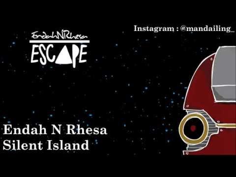 Endah N Rhesa   Silent Island (Lyrics)