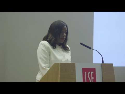 Powering Africa | LSE Africa Summit 2016
