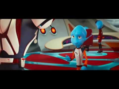 Trailer do filme A Fuga do Planeta Terra