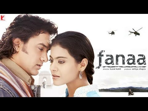 Download Fanaa Full Movie Best Facts and Story | Aamir Khan