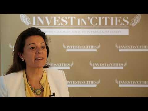 Entrevista a la teniente de alcalde de San Juan de Aznalfarache