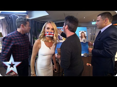 Preview: Who is Simon's favourite ever BGT Judge? | Britain's Got More Talent 2016