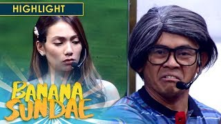 Home for the Aged skits | Banana Sundae