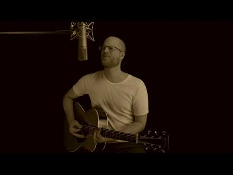 Xavier Rudd - The Letter (Acoustic Cover by Nicolas Maul)