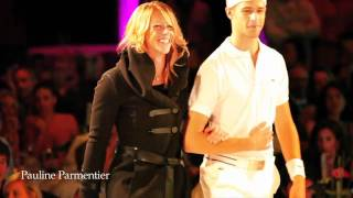Rogers Cup Tennis Player Fashion Show