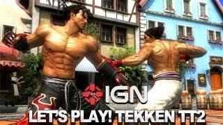 IGN Let