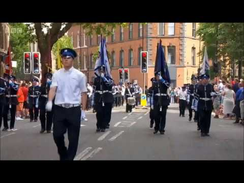 Protestant Boys East Belfast - 12th July 2017