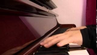 明けましておめでとうございます。 今年もボチボチのんびりとピアノを弾...