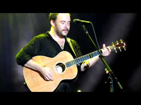 Dave Matthews covers