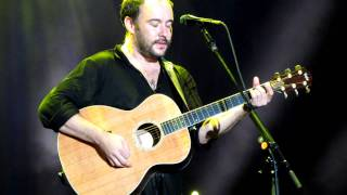 Dave Matthews covers quot;Like A Hurricanequot;