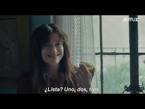 Trailer de Vida privada — Private Life subtitulado en español (HD)