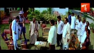 Athili Sathibabu -Comedy Scene01