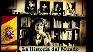 Diana Uribe - Historia de España - Cap. 05 La Conquista de America (II)