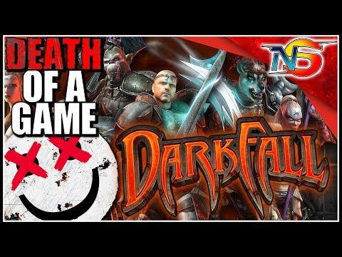 Death of a Game: Darkfall Online
