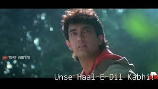 Hum labon se keh na paye | Hoshwalon ko khabar kya | Jagjit Singh Romantic Status