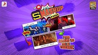 9XM SMASHUP # 8888  – DJ Ashmit Patel & IshQ Bector | Top Remix Songs 2018