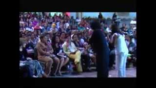 Séptima Conferencia Déboras Colombia - Pastora Judy Jacobs (Sesión 2 - Segunda Parte)