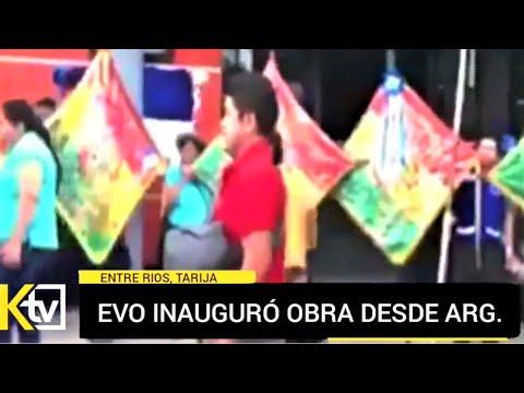 Últimas Noticias de Bolivia: Bolivia News, Viernes 7 de Agosto from YouTube · Duration:  9 minutes 8 seconds
