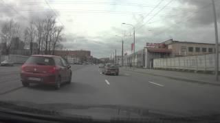 видео Места частых дтп