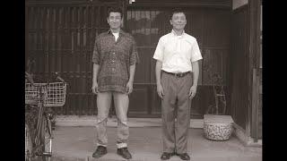 兄弟 仲良く、ぼちぼちと、、 渡辺タカシ(渋川清彦)は売れない映画監...
