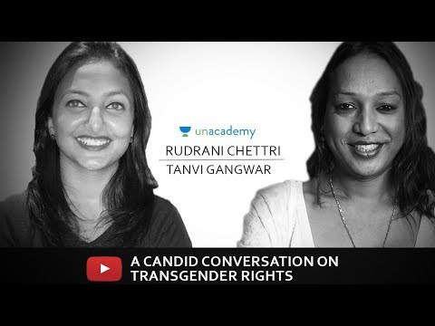 Transgender In India - Inspirational Life Story of Rudrani Chettri
