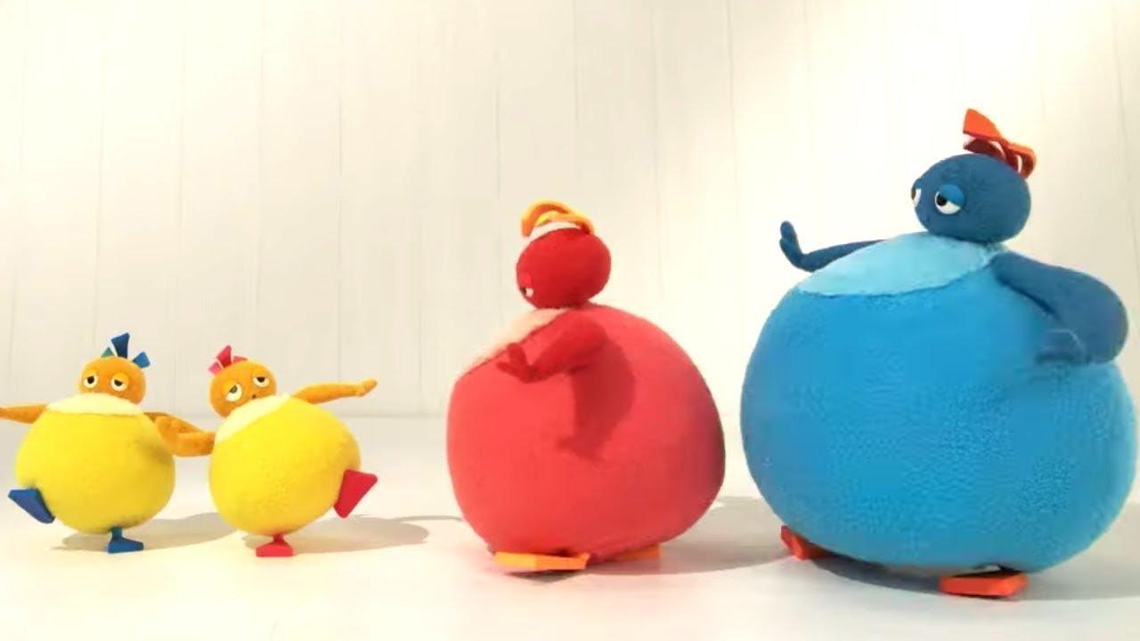 Twirlywoos Türkçe   En iyi bölüm Sezon 1   Çocuklar İçin Çizgi Filmler