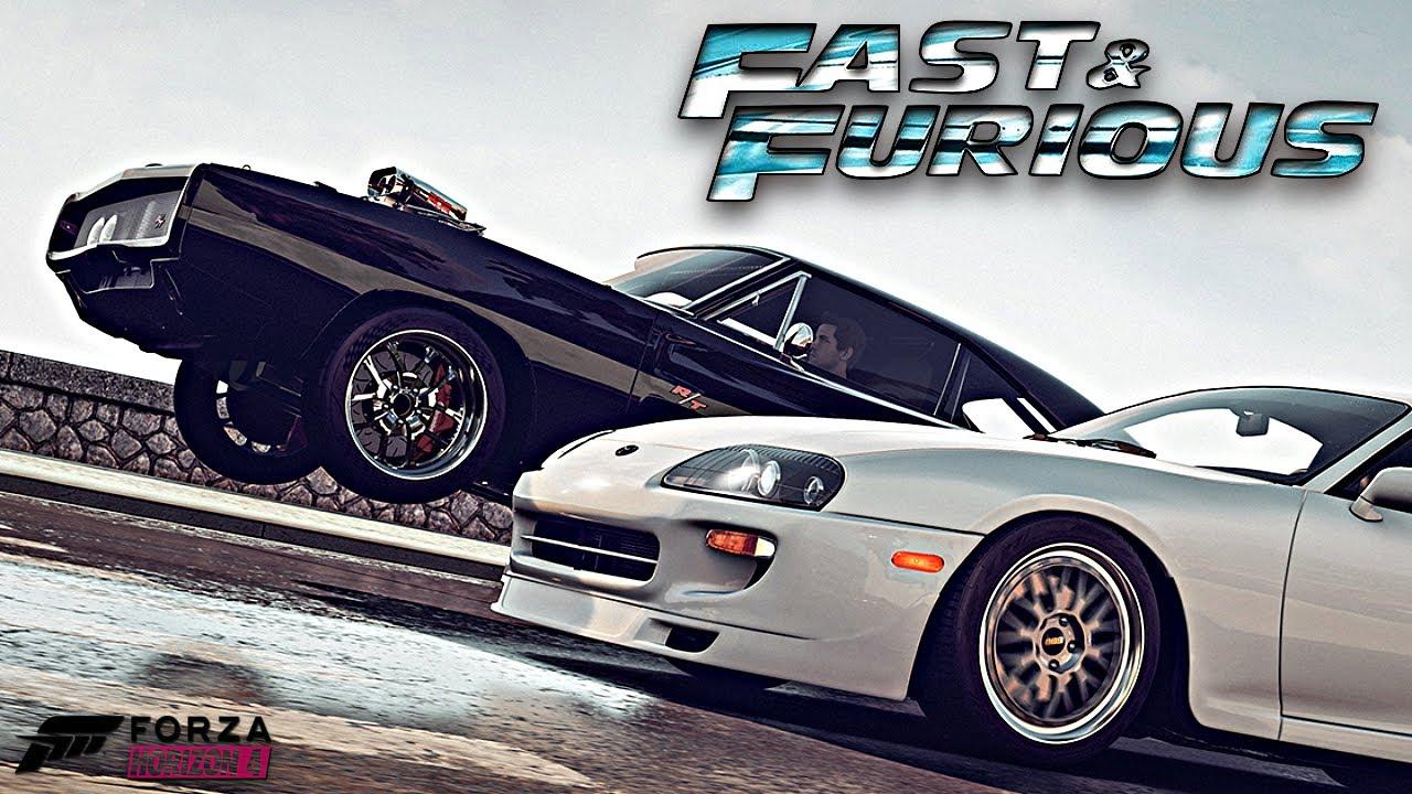 Fast & Furious 8 (2021)