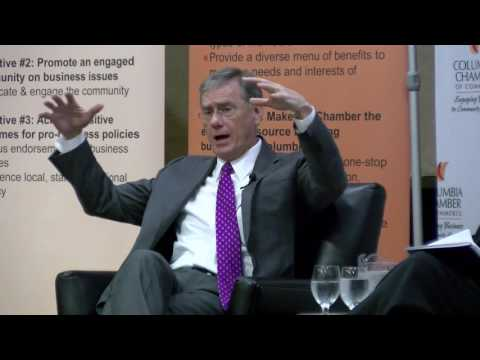 Financial Services Roundtable Event