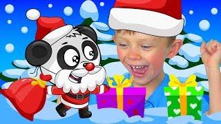 Плохая Погода На Праздник - Новогодний Сборник Мультиков - Детский Влог