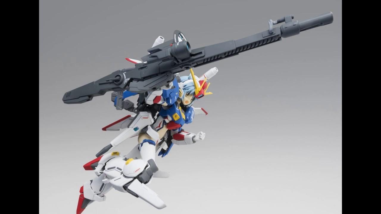 Armor Girls Project Mobile Suit Gundam Sentinel MS Girls S Gundam Approx 140 mm