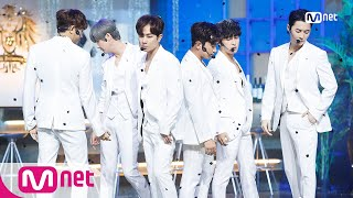 KPOP Chart Show M COUNTDOWN | EP.585 - SHINHWA - Kiss Me Like That ...