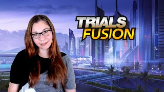 Trials Fusion | Game of the Week | EP7