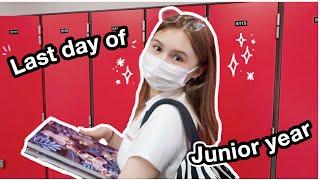Publication Date: 2020-06-19   Video Title: 中學11年級 - 最後的一天//Last Day of Ju