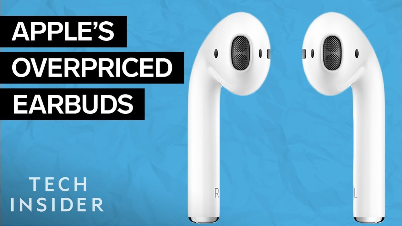 Everything Wrong With AirPods | Untangled