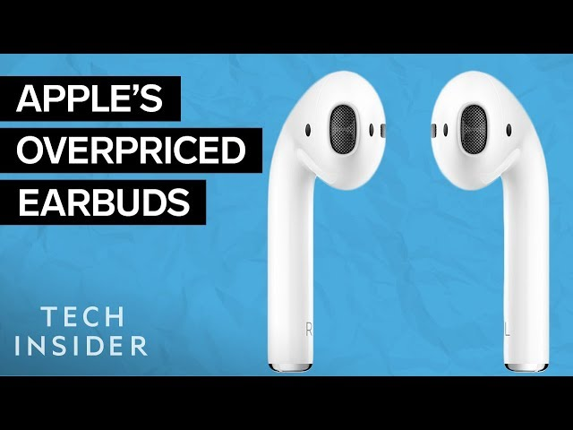 Everything Wrong With AirPods   Untangled