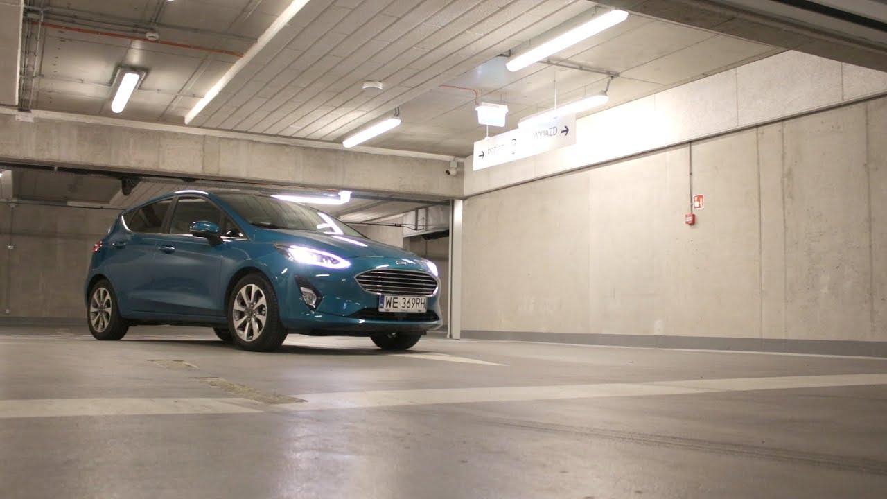 Ford Fiesta1.0 EcoBoost 125 KM: Poprawiony i lepszy – #240 Jazdy Próbne