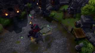 TAIGA Guild vs HIGHMAUL Mythic