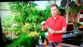 Bobby Flay Tropical Sangria